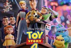 Toy Story 4: a Pixar nos emociona de novo!
