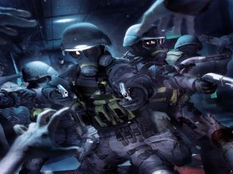 Capcom anuncia, Biohazard Valiant Raid, uma nova experiência em realidade virtual