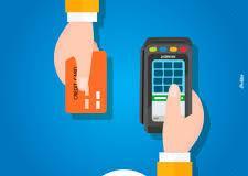Pagamento com cartão aumentaram 17% no primeiro trimestre
