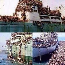Migração: mais de 1.600 crianças morreram ou desapareceram em 5 anos