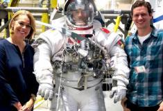 Série especial celebra os 50 anos da chegada do homem à Lua