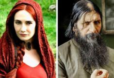 10 personagens históricos que inspiraram Game of Thrones