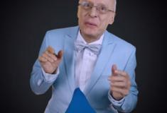 Carlos Moreno e a faxina digital na sua conta