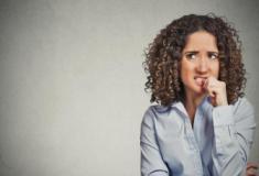 4 Sinais de que você pode ter um transtorno de ansiedade