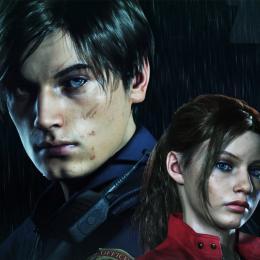 Jogos da Capcom estão em promoção na Playstation Store