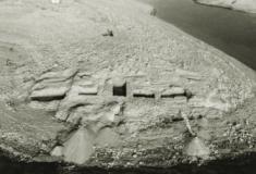Seca no Iraque revela um importante palácio de 3.400 anos enterrado