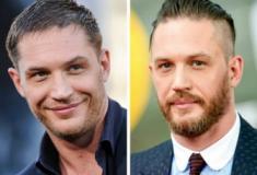 O antes e o depois dos cobiçados galãs de Hollywood