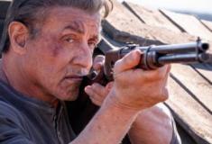 Novidades sobre Rambo – Até o Fim