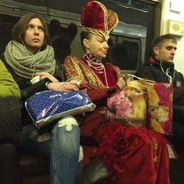 20 pessoas sem noção que você pode se deparar no metrô