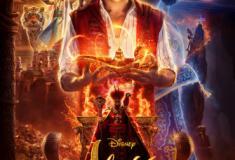 Crítica da nova versão do filme Aladdin