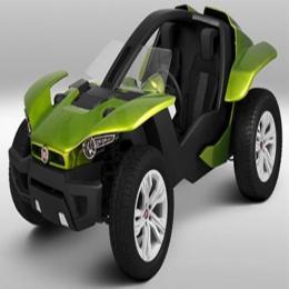 10 carros que ficaram só no protótipo