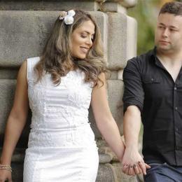 Filho faz casamento em hospital para pai internado participar da cerimônia