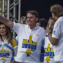 Governo Bolsonaro afrouxa obrigações fiscais de igrejas