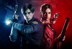Resident Evil 2 Remake é o game mais bem avaliado do primeiro semestre de 2019