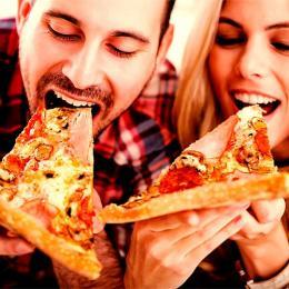 No Dia da Pizza, descubra qual é o sabor de pizza preferido dos brasileiros
