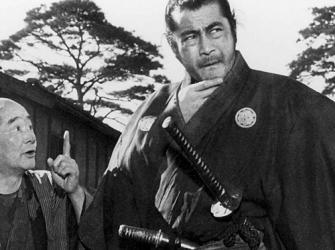 Leia a crítica de um dos grandes clássicos do cinema: Yojimbo