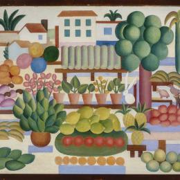 Museus de todo o Brasil recebem obras de grandes artistas