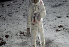 O que pensam os que não acreditam que o homem chegou à Lua