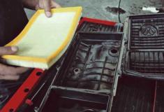 Filtro de ar: confira a importância de ter o tipo certo para seu carro