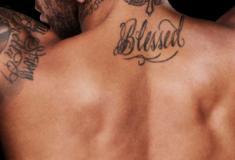 A tatuagem do Neymar e o nosso desprezo pela Língua Portuguesa