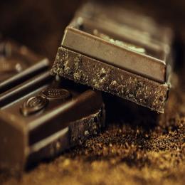 O seu chocolate pode desaparecer!