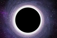 O estranho objeto encontrado pela Nasa próximo a um buraco negro