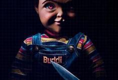 Trailer do reboot de Brinquedo Assassino. Parece bom.