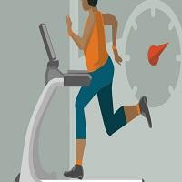 Por que você não perde peso quando se exercita?