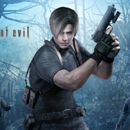 Resident Evil 4 chegará ao Xbox Game Pass ainda esse mês