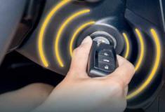 Como funciona a decodificação do Sistema de proteção transponder