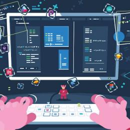 Saiba o que é UI Design em 11 Dicas