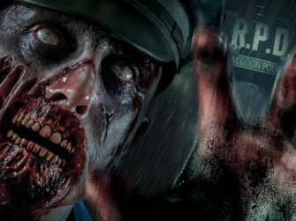 Capcom divulga atração temática de Resident Evil entre outras novidades no Japão
