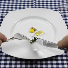 Suplementos dietéticos; Estudo revela o que não querem que se saiba