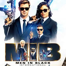 Crítica do filme MIB: International