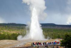 O calor da crosta terrestre pode se tornar em fonte de energia elétrica
