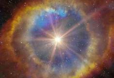 Astrônomos encontraram 3 estrelas 'zumbis' que voltaram à vida após a supernova