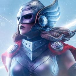 Marvel revela Novos filmes, novas séries e mais detalhes da fase 4