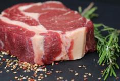 Carne de laboratório será a alternativa de milhões