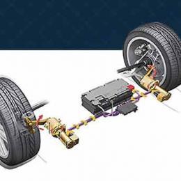 Sistema de suspensão inteligente gera energia a partir de buracos