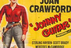 Johnny Guitar: um western clássico feminista com mulheres empoderadas