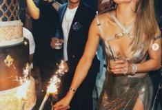 Jennifer Lopez completou 50 anos de talento, sensualidade e beleza