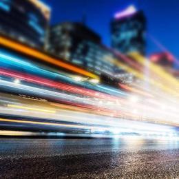 Cientistas afirmam que podem fazer a luz viajar 30 vezes mais rápido que o normal