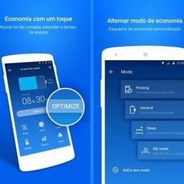 App para economizar bateria do celular