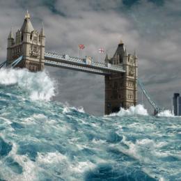 Ingleses consideram as mudanças climáticas mais importantes que o Brexit