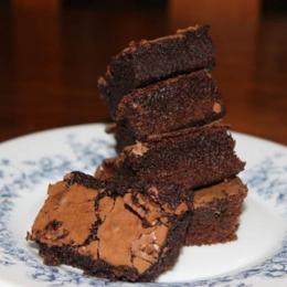 Como fazer deliciosos Brownies