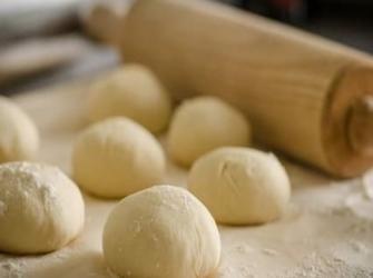 Pão de leite sem farinha, sem glúten