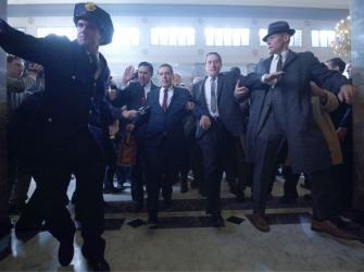 O Irlandês: novo filme de Martin Scorsese
