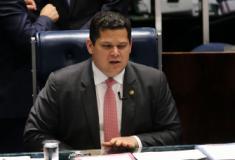 STF arquiva inquéritos sobre suposto crime eleitoral de Alcolumbre