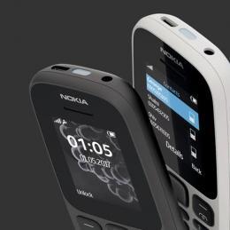 Nokia lança telemóvel que custa 13 euros e a bateria aguenta 18 dias