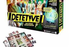 Conheça o espetáculo inspirado no jogo Detetive!